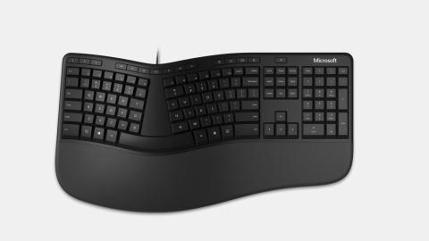 Teclado Microsoft 2