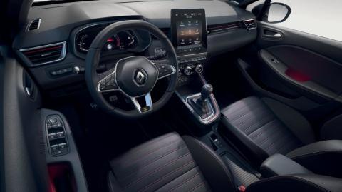 Tecnología Renault Clio