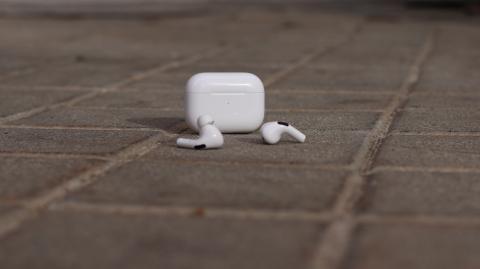 Análisis y review AirPods Pro de Apple