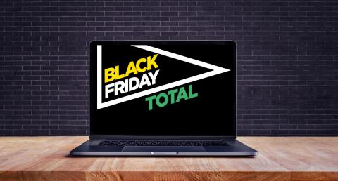Black Friday en El Corte Inglés