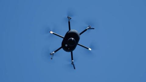 Dron de Nokia