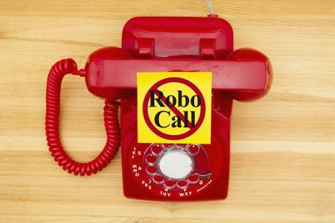 Estafa llamada teléfono