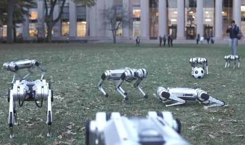 Robots Cheetah