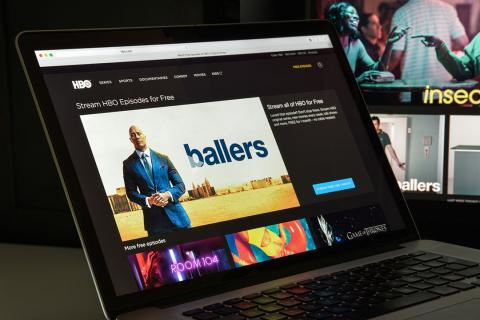 HBO en el ordenador
