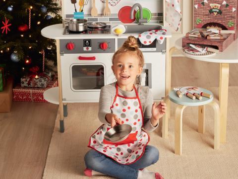 Los Juguetes De Madera De Lidl Que Triunfan En Navidad Vuelven A