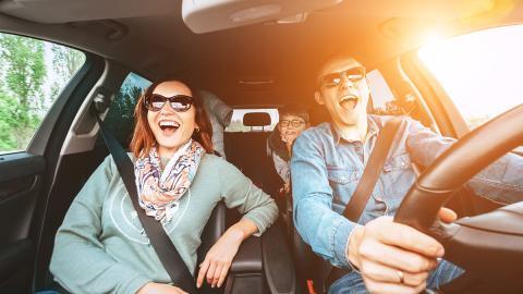 Los mejores accesorios para coches que puedes comprar en este Black Friday 2019
