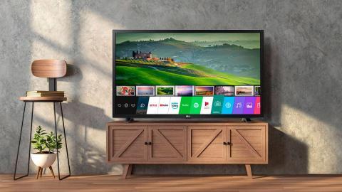 Los mejores televisores LG por rango de precio en 2019