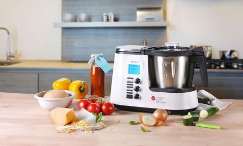 En Que Se Diferencia El Robot De Cocina Del Lidl Que Vuelve Este