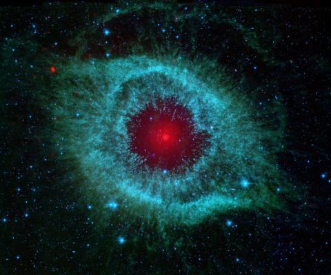 Imagén de la NASA