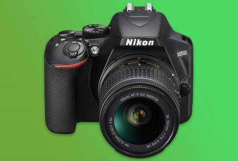 Esta Camara Nikon D3500 Esta En Oferta Por 305 Y Es Perfecta Para Tus Proximas Vacaciones Tecnologia Computerhoy Com