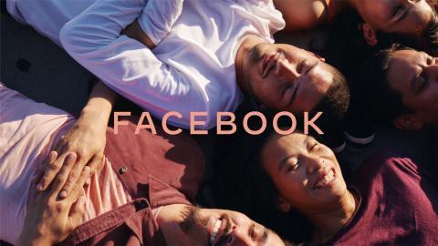 Nueva marca Facebook