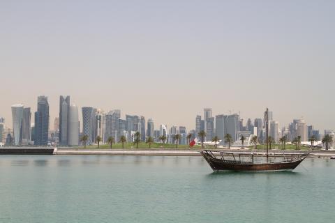 Qatar Catar