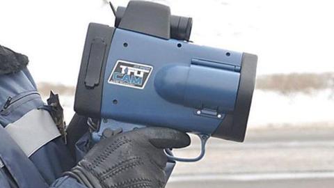 Radar Trucam