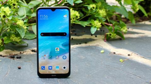 Xiaomi Redmi Note 8t Análisis Y Opinión Tecnología Computerhoy Com