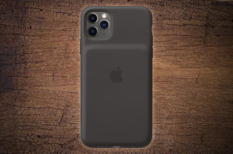 Smart Case iPhone 11