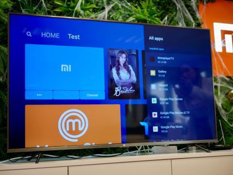 TVs Xiaomi