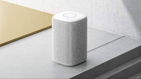 Xiaoai Speaker HD