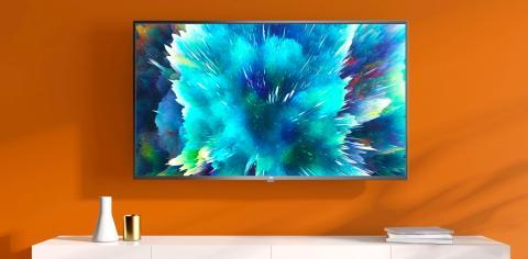 Xiaomi Mi LED TV 4S