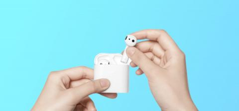 Xiaomi Mi True Wireless 2 / Xiaomi Mi Airdots Pro 2