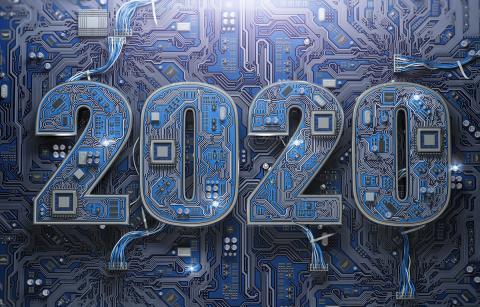 2020 tecnología