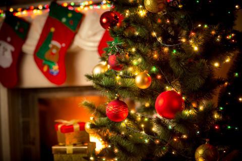 Las Mejores Frases Cortas De Felicitaciones De Navidad Para