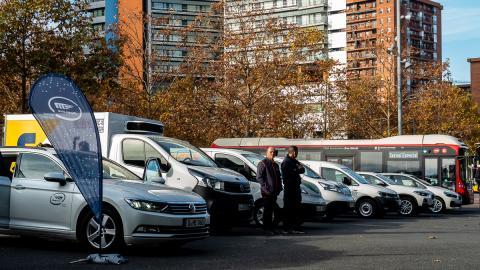 Barcelona, DGT y Mobileye integrarán visión computerizada en vehículos para mejorar su seguridad