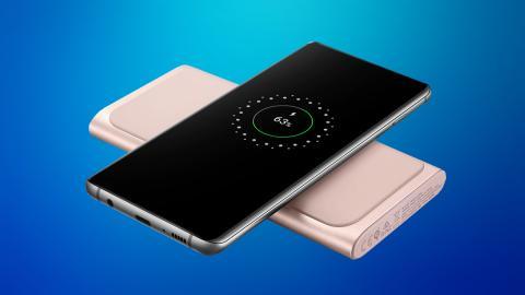 Batería externa Samsung