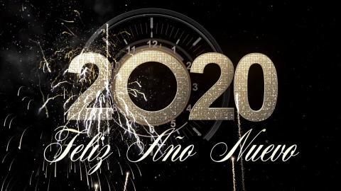 Las Mejores Frases Cortas De Año Nuevo Para Enviar En