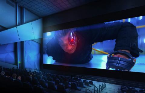 Cine en realidad virtual