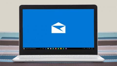 Mail Windows 10