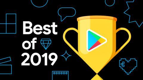 Google Anuncia Los Mejores Juegos Y Aplicaciones Para Android De