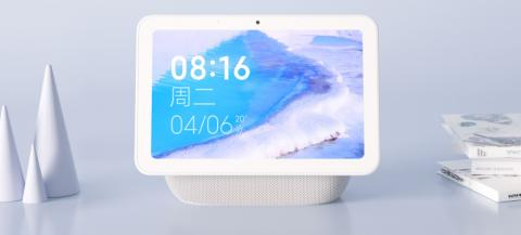 Mi AI Touchscreen Speaker Pro 8