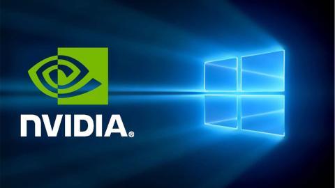 NVIDIA Windows 10