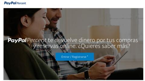 PayPal Percent