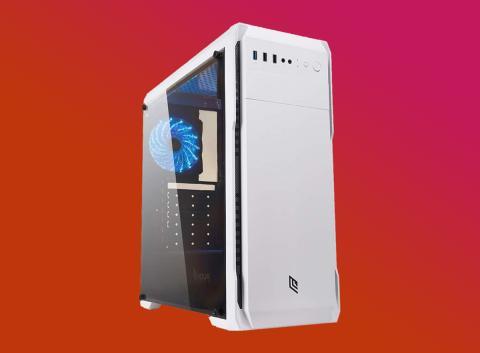 PC de sobremesa Intel Core i7 8700