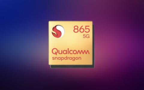 Qualcomm 865