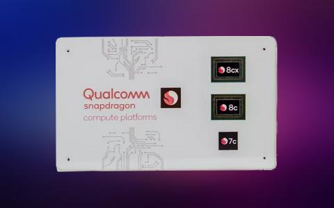 Snapdragon para PC