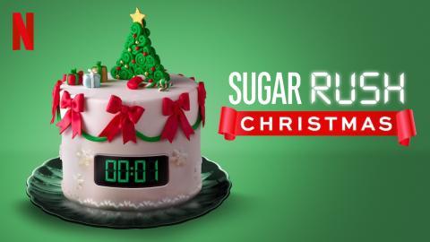 Sugar Rush: Navidad