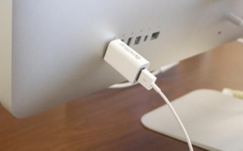 Condón USB