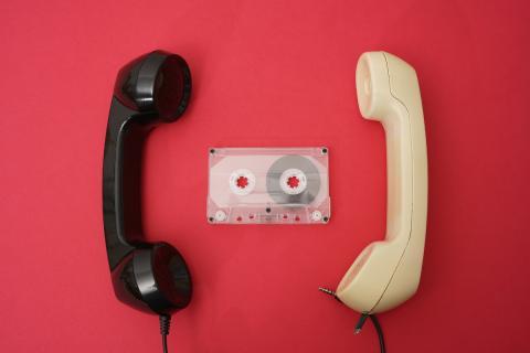 App Google Phone permite grabar llamadas