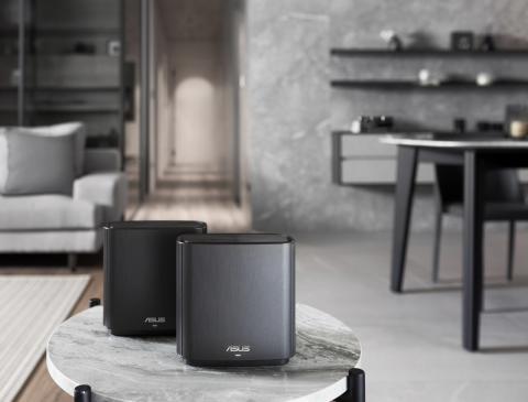 Asus ZenWi-Fi AC