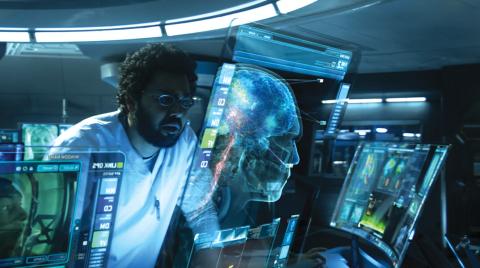 Avatar ordenador