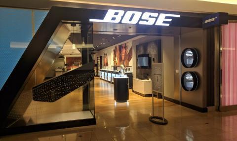 Tienda Bose