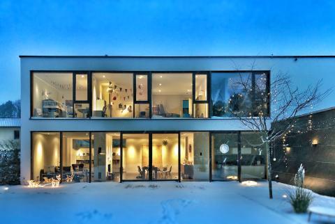 Casa conectada o Smart Home