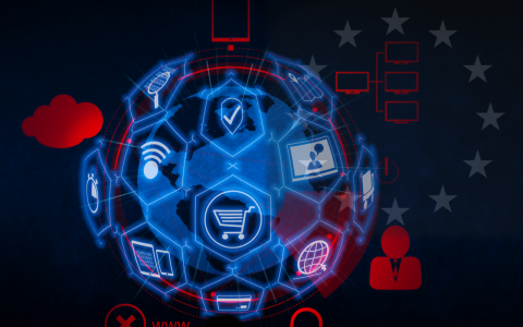 Comercio de información Unión Europea