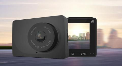 Dashcam Xiaomi Yi
