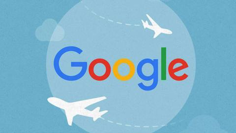 Google Viajes