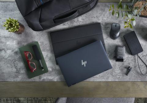 HP en CES 2020
