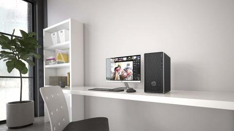HP Pavilion 590-a0101ns
