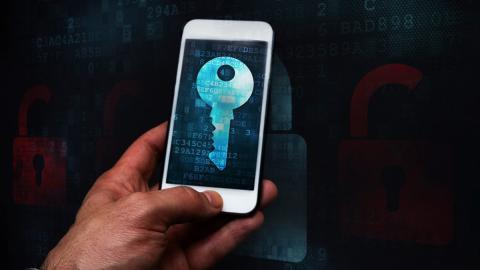 Malware en móviles